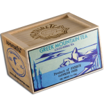 Greek Mountain Tea - Exotic Loose Leaf from Adventure Tea