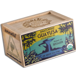 Amazonian Guayusa - Exotic tea from Adventure Tea