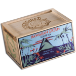 Hawaiian Volcano Green Tea - Exotic Loose Leaf Tea from Adventure Tea