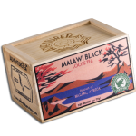 Malawi Black Tea from Adventure Tea - Exotic Loose Leaf Artisan Teas