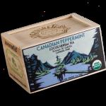 Canadian Peppermint Tea from Adventure Tea