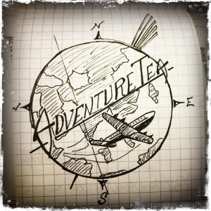 Adventure Tea Early Logo